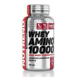 Whey Amino 10 000 od Nutrend 100 tbl. vyobraziť