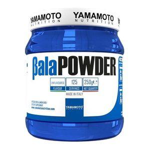Beta Ala Powder - Yamamoto 250 g vyobraziť