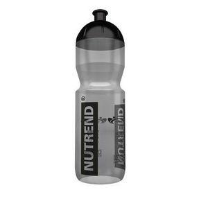 Športová fľaša priesvitná od Nutrend 750 ml. Priesvitná vyobraziť