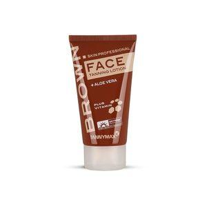Opaľovací krém Tanny Maxx Brown Face Tanning Lotion 50ml vyobraziť