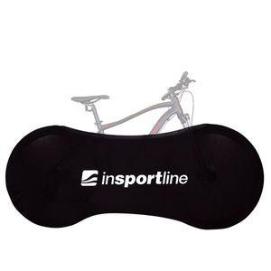 """Obal na bicykel inSPORTline BIG8 farebná - L (27, 5-29"""") vyobraziť"""