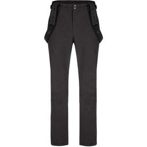 Loap LYENER sivá L - Pánske softshellové nohavice vyobraziť