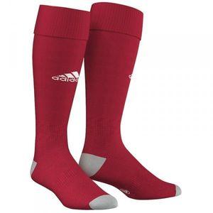 adidas MILANO 16 SOCK červená 31-33 - Pánske štulpne vyobraziť