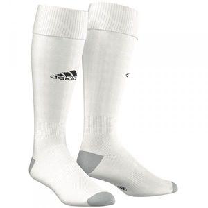 adidas MILANO 16 SOCK biela 31-33 - Pánske štulpne vyobraziť