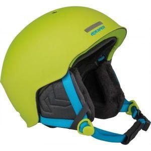 Reaper EPIC zelená (54 - 58) - Pánska snowboardová prilba vyobraziť