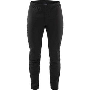 Craft STORM BALANCE čierna XL - Pánske nohavice na bežecké lyžovanie vyobraziť