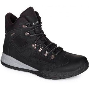 Loap DANY čierna 46 - Pánska zimná obuv vyobraziť
