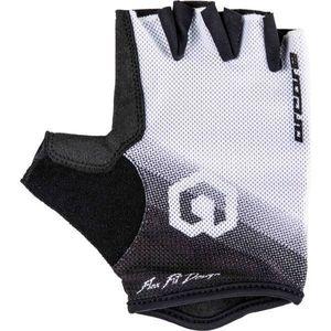 Arcore DRAGE čierna L - Dámske cyklistické rukavice vyobraziť