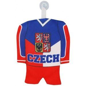 SPORT TEAM MINIDRES ČR 2 HOKEJ modrá NS - Mini dres vyobraziť