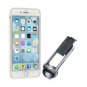 Obal Topeak RideCase pre iPhone 6 Plus, 6s Plus, 7 Plus, 8 Plus biela vyobraziť