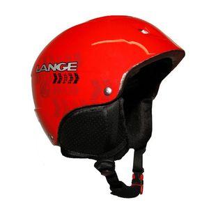 Lyžiarska helma Lange team Jr. LK1H502 vyobraziť