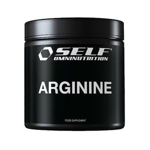 Arginine od Self OmniNutrition 200 g Natural vyobraziť