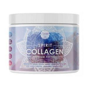 Collagen - Spirit 206-207 g Limetka vyobraziť