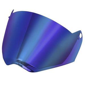 Náhradné plexi pre prilbu LS2 MX436 Pioneer Iridium Blue vyobraziť