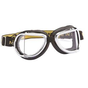 Vintage moto okuliare Climax 501 vyobraziť