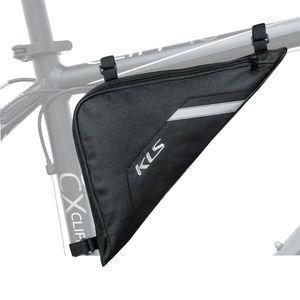 Rámová brašňa Kellys Triangle Large vyobraziť