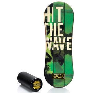 Balančná doska Trickboard Classic Hit the Wave vyobraziť