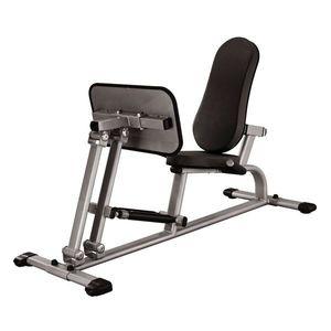 Fitness/Posilňovanie/Posilňovacie lavice/Leg press vyobraziť