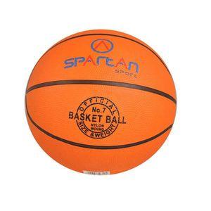 Basketbalová lopta SPARTAN Florida vel. 7 oranžová vyobraziť