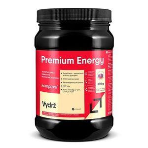 Premium Energy - Kompava 1200 g Jablko-Limetka vyobraziť