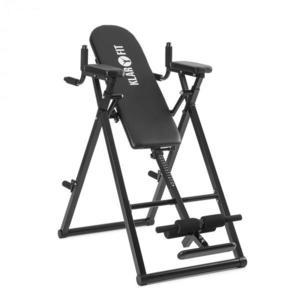 KLARFIT Power-Gym inverzná lavica, 6-v-1 multi zariadenie vyobraziť