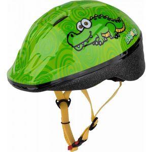Arcore WAPI zelená (52 - 54) - Chlapčenská cyklistická prilba vyobraziť