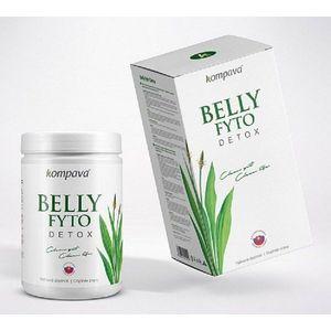 Belly Fyto Detox - Kompava 400 g vyobraziť