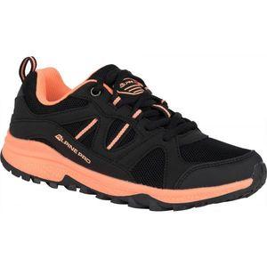 ALPINE PRO OLA čierna 36 - Dámska outdoorová obuv vyobraziť