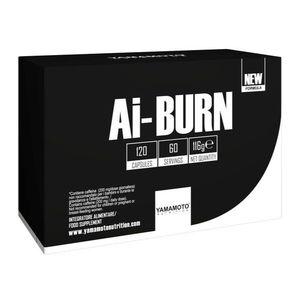 Ai-Burn - Yamamoto 120 kaps. vyobraziť