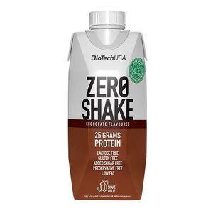 Zero Shake - Biotech USA 330 ml. Chocolate vyobraziť