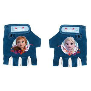 Detské cyklo rukavice Frozen II vyobraziť