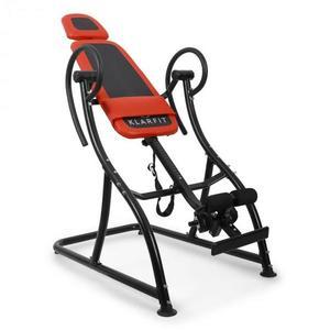 KLARFIT Inverzná lavica Klarfit Relax Zone Comfort, nosnosť 150 kg vyobraziť
