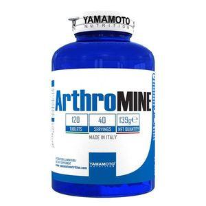 ArthroMINE (rastlinná kĺbová výživa) - Yamamoto 120 tbl. vyobraziť