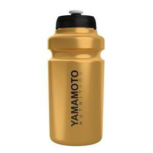 Športová fľaša - Yamamoto Gold 500 ml. vyobraziť