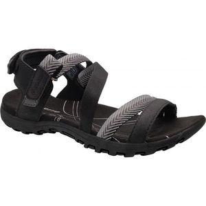 Lotto MOLESTA čierna 40 - Dámske sandále vyobraziť