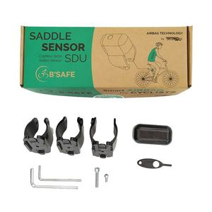 Balenie senzora SDU pre Helite B'Safe airbagy vyobraziť