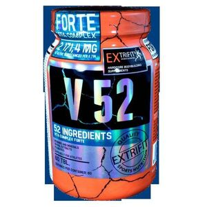 V 52 Vita Complex Forte - Extrifit 60 tbl. vyobraziť