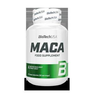 MACA 60 - Biotech USA 60 mega kaps. vyobraziť