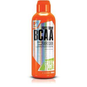 BCAA 80 000 Liquid - Extrifit 1000 ml. Jablko vyobraziť