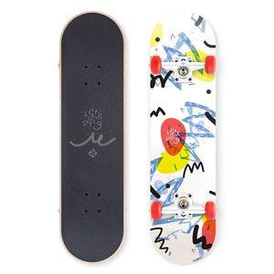 Skateboardové dosky vyobraziť