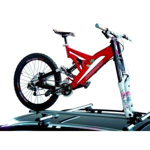 Strešný nosič bicyklov HAKR Fork vyobraziť