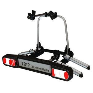 Nosič bicyklov na ťažné zariadenie HAKR Trip 2 Middle Elektro vyobraziť