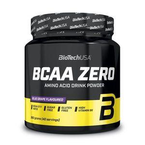 BCAA Zero - Biotech USA 360 g Ananás+Mango vyobraziť