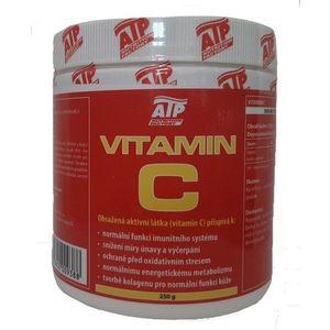 Vitamin C 250 g - ATP Nutrition 250 g vyobraziť