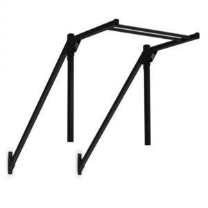 Capital Sports Ringtop 150, čierna, horná nadstavba, inštalácia na stenu, kov vyobraziť