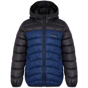 Loap INPETO modrá 122-128 - Detská bunda vyobraziť