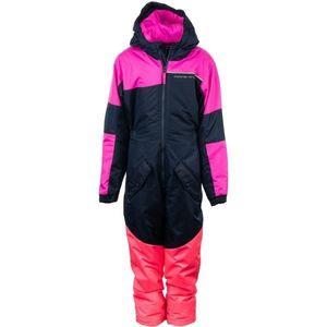 ALPINE PRO PREO 2 - Detská zimná bunda vyobraziť