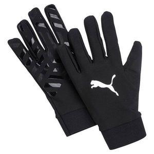 Puma FIELD PLAYER GLOVE čierna 7 - Hráčske rukavice vyobraziť