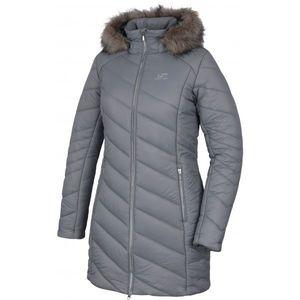 Hannah ELOISE sivá 38 - Dámsky zimný kabát vyobraziť