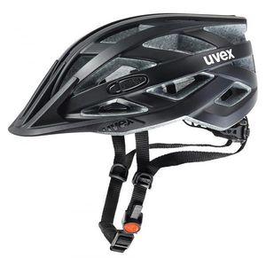Uvex HELMA I-VO CC čierna (52 - 56) - Cyklistická prilba vyobraziť